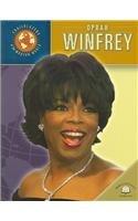 Oprah Winfrey (Trailblazers of the Modern World): Jean F. Blashfield