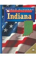 9780836852851: Indiana: The Hoosier State (World Almanac Library of the States)