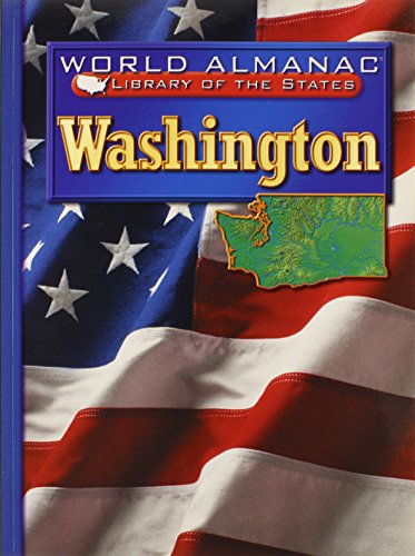 Washington (World Almanac Library of the States) (9780836852943) by Rachel Barenblat