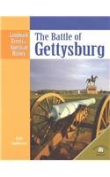 9780836854008: The Battle of Gettysburg (Landmark Events in American History)