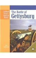 9780836854008: The Battle of Gettysburg (Landmark Events in American History)
