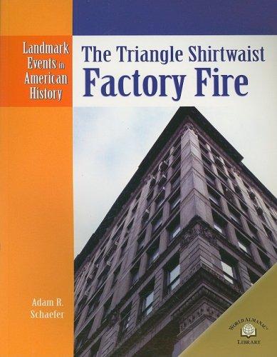9780836854114: The Triangle Shirtwaist Factory Fire