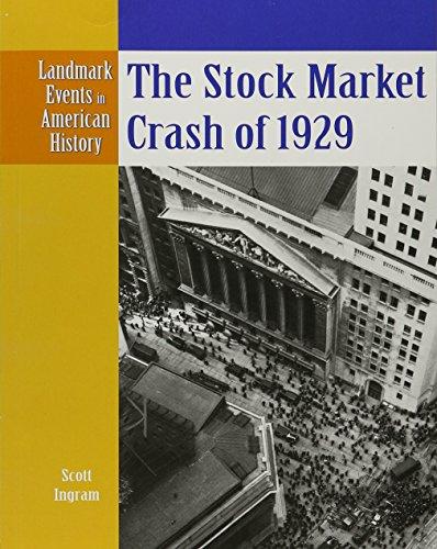 9780836854251: The Stock Market Crash of 1929 (Landmark Events in American History)