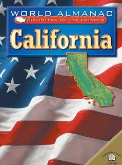 9780836855425: California: El Estado Dorado (World Almanac Biblioteca de Los Estados) (Spanish Edition)