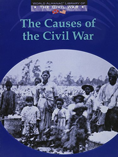 9780836855906: The Causes of the Civil War (World Almanac Library of the Civil War)