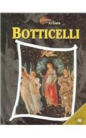 Botticelli (Lives of the Artists): Connolly, Sean, Botticelli,