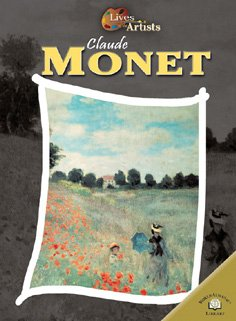 9780836856507: Claude Monet (Lives of the Artists)