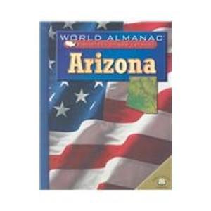 9780836857238: Arizona (World Almanac Biblioteca De Los Estados)