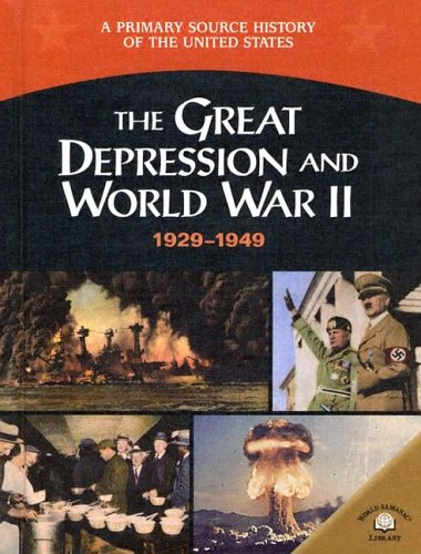 how did the great depression cause world war 2