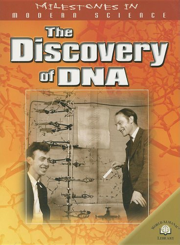 9780836858587: The Discovery Of DNA (Milestones in Modern Science)