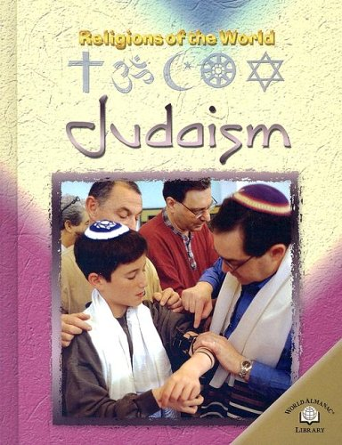 9780836858693: Judaism: Religions of the World