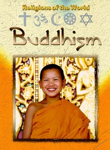 9780836858716: Buddhism (Religions of the World)