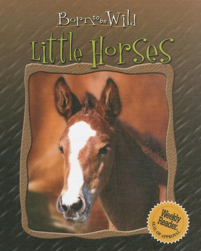 9780836861679: Little Horses (Born to Be Wild)