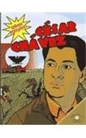 9780836862478: Cesar Chavez (Graphic Biographies)