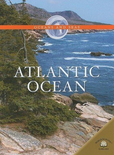 9780836862799: Atlantic Ocean (Oceans and Seas)