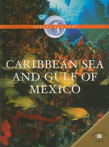 Caribbean Sea And Gulf of Mexico (Oceans And Seas): Jen Green