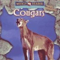9780836863246: Cougars (Animals That Live in the Mountains)