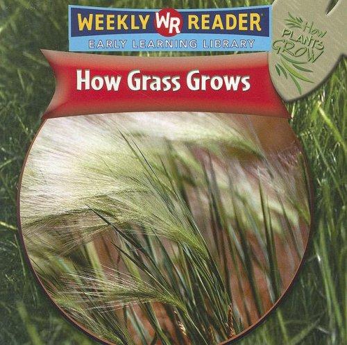 9780836863383: How Grass Grows (How Plants Grow)