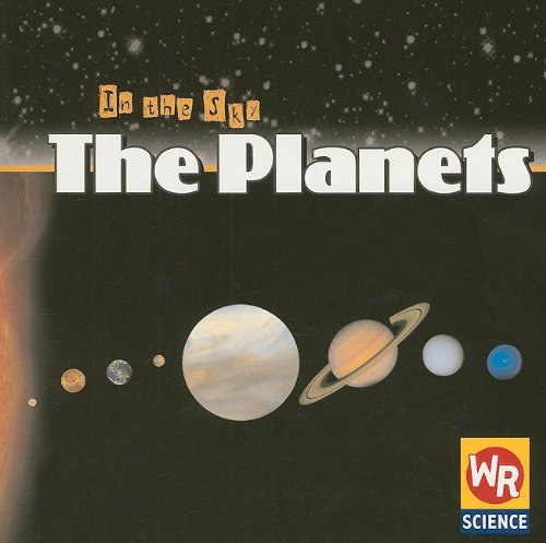 9780836863499: The Planets (In the Sky)