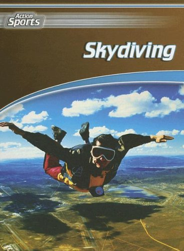 9780836863697: Skydiving