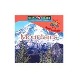 9780836864021: Mountains (Where on Earth? World Geography)