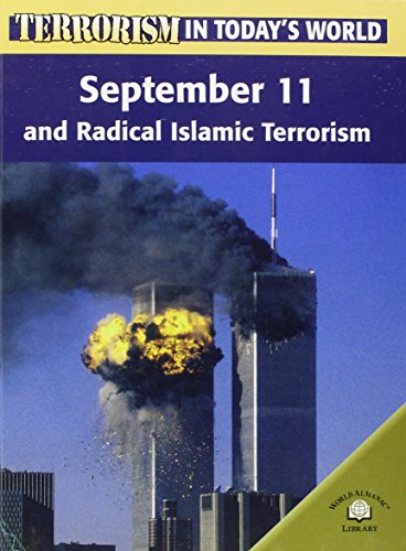 Terrorism in Today's World (0836865553) by Brewer, Paul; Paul, Michael G.; Uschan, Michael V.