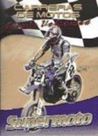 9780836865769: Carreras De Motos/Motorcycle Racing: A Toda Velocidad/the Fast Track (Carreras De Motos: a Toda Velocidad/Motorcycle Racing: the Fast Track) (Spanish Edition)