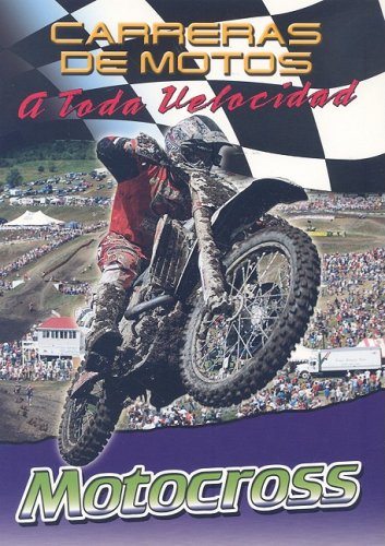 9780836865790: Motocross (Carreras De Motos: a Toda Velocidad/Motorcycle Racing: the Fast Track) (Spanish Edition)