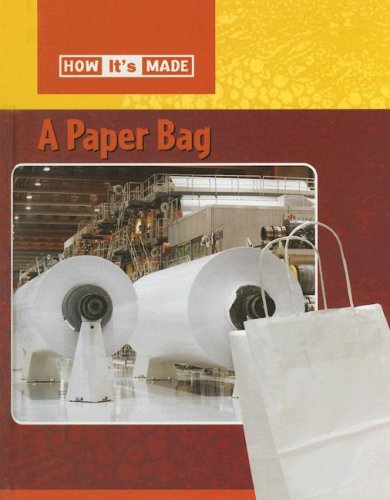 A Paper Bag (How It's Made): Sue Barraclough