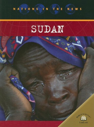 9780836867183: Sudan (Nations in the News)