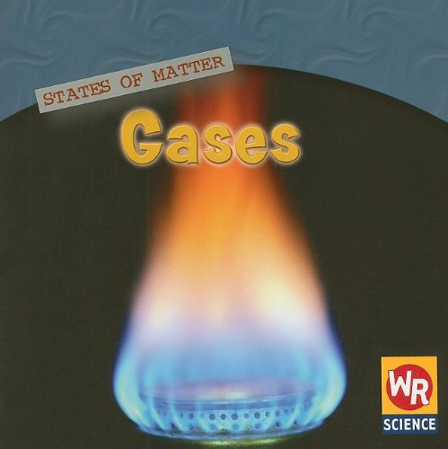 9780836868029: Gases (States of Matter)