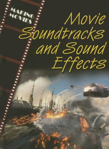 Movie Soundtracks And Sound Effects (The Magic: Horn, Geoffrey M.