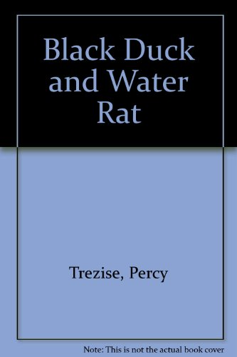 9780836870336: Black Duck and Water Rat