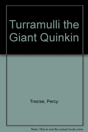 Turramulli the Giant Quinkin (0836870344) by Dick Roughsey; Percy Trezise
