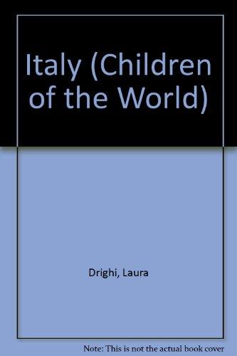 9780836870466: Italy (Children of the World)
