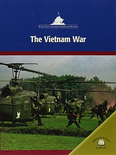 9780836873047: The Vietnam War (Wars That Changed American History)