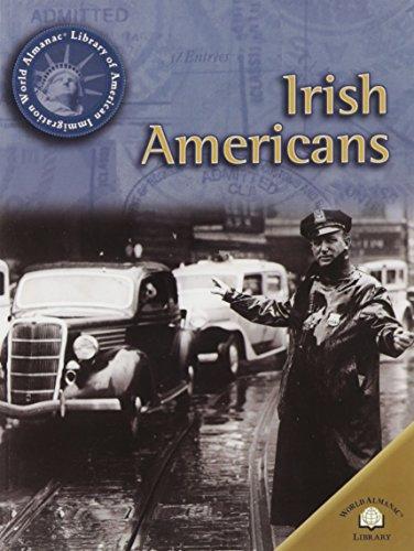 Irish Americans (World Almanac Library of American Immigration): Michael V. Uschan