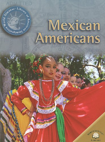 Mexican Americans (World Almanac Library of American Immigration) (0836873297) by Ingram, Scott