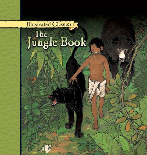 9780836876635: The Jungle Book (Illustrated Classics)