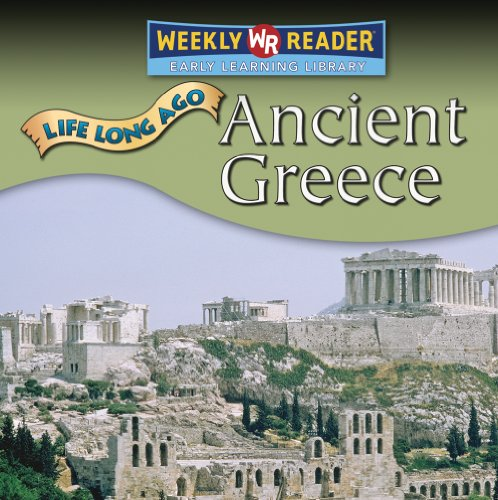 Ancient Greece (Life Long Ago): Tea Benduhn