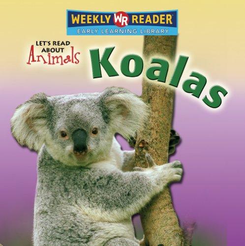 Koalas: Pohl, Kathleen