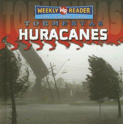 9780836880717: Huracanes = Hurricanes (Tormentas / Storms)