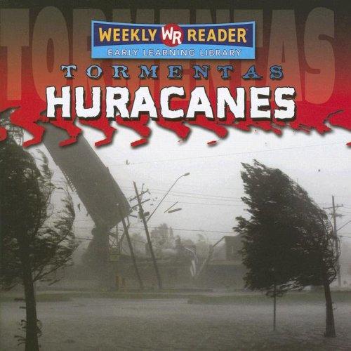 9780836880786: Huracanes = Hurricanes (Tormentas/Storms)