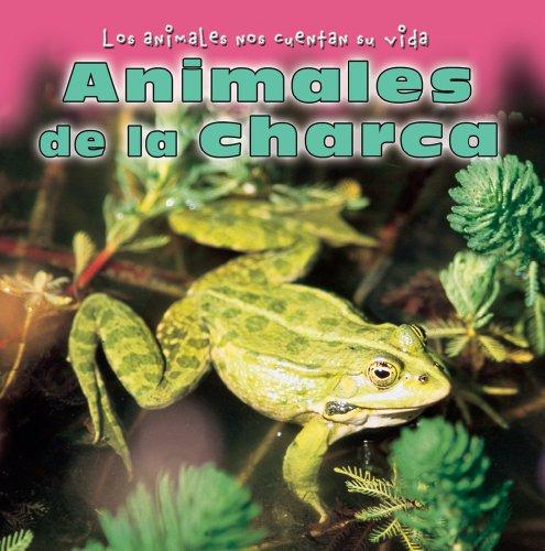 Animales De La Charca/Animals at the Pond: Lambilly-Bresson, Elisabeth De