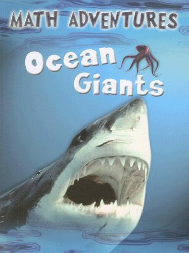 9780836881394: Ocean Giants (Math Adventures)
