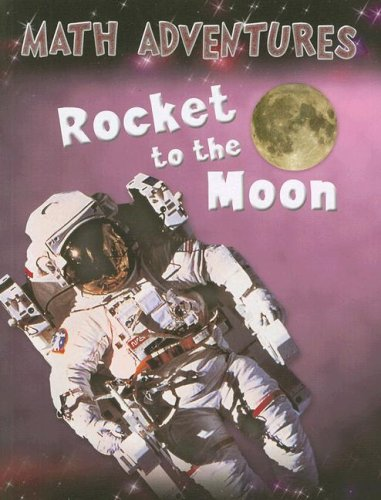 9780836881400: Rocket to the Moon (Math Adventures)