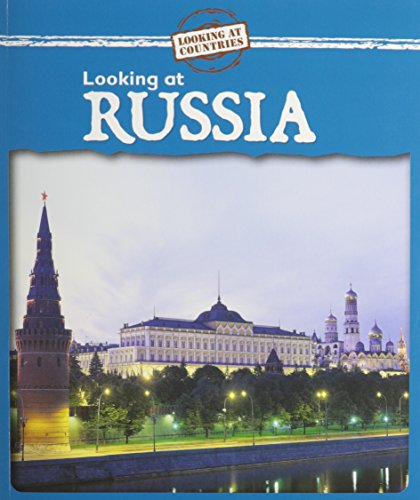 9780836881806: Looking at Russia (Looking at Countries)