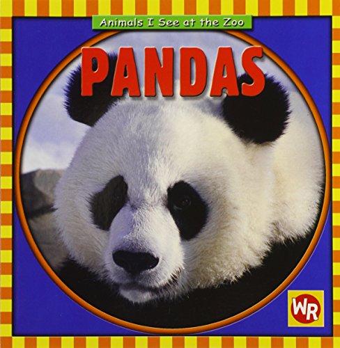 Pandas (Animals I See at the Zoo): Kathleen Pohl