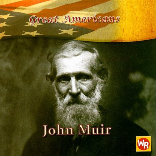 9780836883251: John Muir (Great Americans)