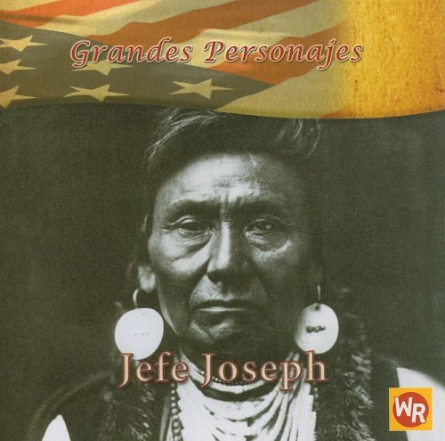 9780836883381: Jefe Joseph = Chief Joseph (Grandes Personajes/ Great Americans)